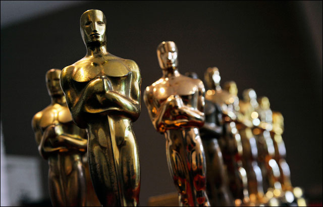 Oscars: 114 Scores in Contention for TopPrize