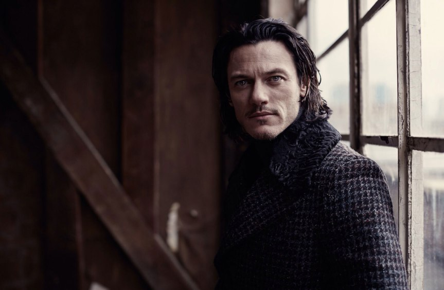 Hollywood Star Luke Evans's coolest hotel recommendations!