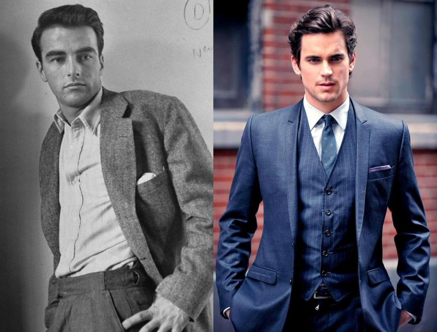 Matt Bomer to bring back classic Hollywood with Montgomery Clift