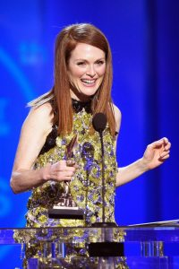 Julianne Moore Spirit Awards