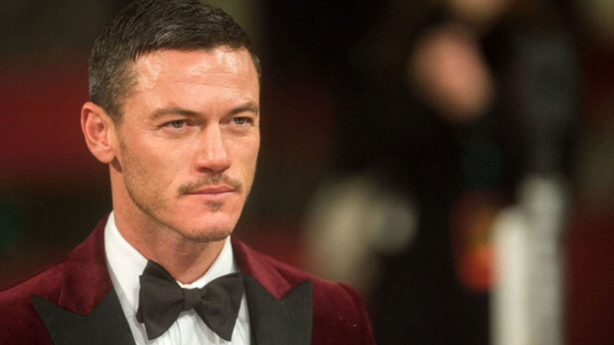 BERLIN: Luke Evans Stars in Basil Iwanyk-Produced 'Three Seconds,' Sold By Bloom