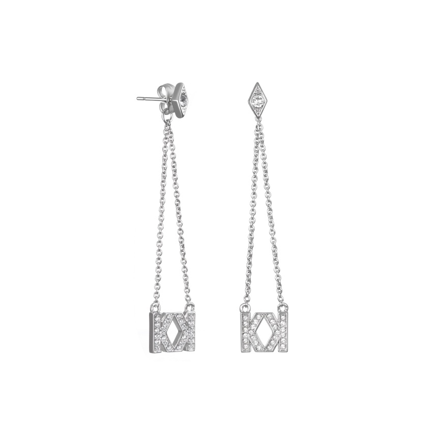 Karl x Kaia Earrings - £89.00